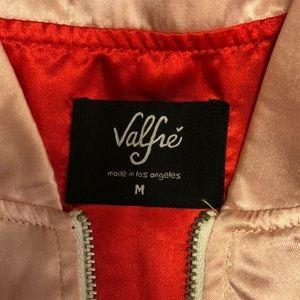 Dolls Kill Jackets & Coats - Valfré Mermaid Bomber Jacket